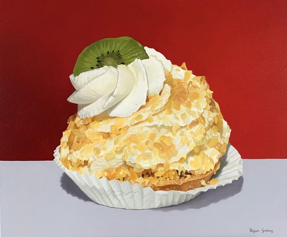 Pastry / Gebakje