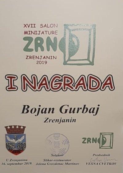 2019 Minijature