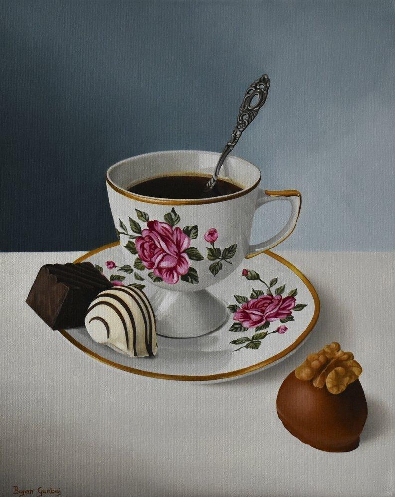 Coffee & Chocolates